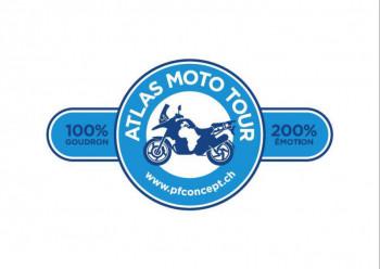 Atlas Moto Tour